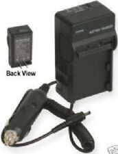 Charger for Sony HDR-CX350VET HDR-CX550 HDR-CX550E HDR-CX350V