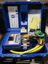 Yellow Jacket 40815 Refrigeration System Analyzer