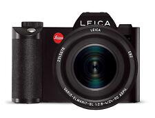 Leica SL (TYP 601)  Set inkl.Vario-Elmarit-SL 2,8-4/ 24-90mm ASPH.(DEMO) WIE NEU