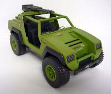 """GI JOE VAMP Vintage Action Figure Vehicle 8"""" Jeep COMPLETE 1982"""