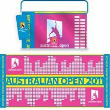 2011 Australian Open Ladies Towel (Brand New)