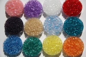 Highly Scented Quality Designer Perfumed Fragranced Aroma Beads Home Favours 50g