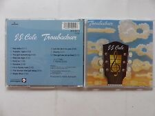 CD ALBUM JJ CALE Troubadour 810001 2