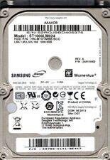 ST1000LM024 HN-M101MBB/SCC F/W: 2AR10002 P/N: E0783-G141-BE4K7 Samsung 1TB
