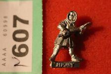 Games Workshop Citadel C26 hombres en armas Bretonnian campesino Hans figura de metal fuera de imprenta