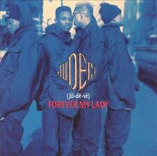 JODECI - FOREVER MY LADY NEW CD