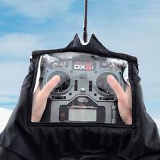 Warm Handschuh Wärmer Kalte Luft Schild Haube für DJI Walkera FS RC Übermittler