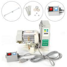 Industrial Sewing Machine Motor 600w Brushless Energy Saving Tie Bar Servo Motor