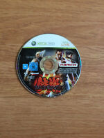 Tekken 6 for Xbox 360 *Disc Only*