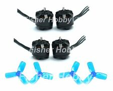 Mini 1104 4000KV Brushless Motor 2-3s + 2030 Prop F Quadcopter Multicopter 4pcs