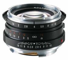 Voigtländer Nokton 40mm 40 mm 1,4 1.4 M.C. VM Objektiv für Leica M Einzelstück