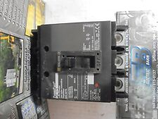 Square D Qdl32175, 175 Amp 3 Pole 240 Volt Circuit Breaker- Warranty