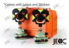 Professional Traverse Prism Kit with GPR121 for Leica Total Station Surveying