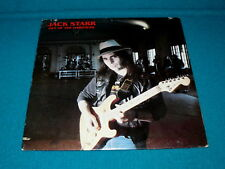 "JACK STARR ""Out Of The Darkness"" VG++ Vinyl LP : Passport 6037 @ 1984 Hard ROCK"