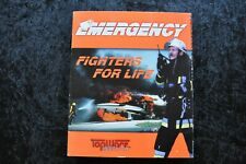 Emergency Fighters For Live Big Box PC Game