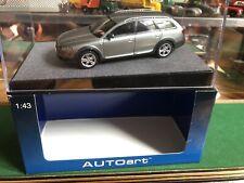 AUTOART 50301 AUDI A6 ALLROAD QUATTRO, 1/43, MIB! Code 3