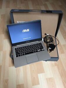 Vivobook S14 i3