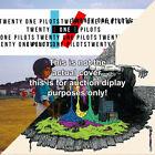 Twenty One Pilots - Regional At Best & Self Titled CD's (2 CD's, 1 Low Price)