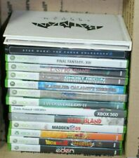 XBOX 360 Lot of 14 Games
