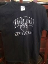 Gildan Black Gatlinburg Black Bear Tn T-shirt Size Youth S