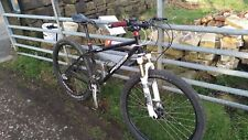 Cotic Soul mountain bike. 16""