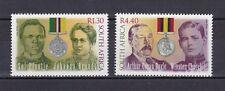 Sud Africa South Africa 2000 Personalità 1127A-1127B MNH