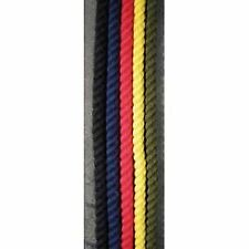 Outhwaite Gundog Slip Red Lead 12mm x 15m - 33604