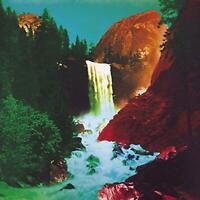 MY MORNING JACKET – THE WATERFALL  2x VINYL LP Inc CD (NEW/SEALED) WSU