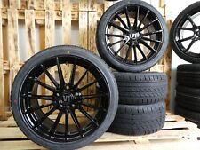 18 Zoll V1 Wheels V2 SW+ Sommer Kompletträder VW Golf 6 1K 1KM 1KP
