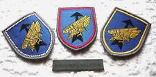 Bundeswehr Verbandsabzeichen Div. Spezielle Operation Luftlandebrigade 26 u. 31