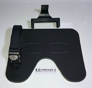 Concept 2 Model A B C D Seat Pad Foot Strap 1 Pair Phone Cradle PM 3 4 5 Row Ski