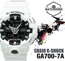 Casio G-Shock new GA-700 Analog-Digital Watch GA700-7A AU FAST & FREE*