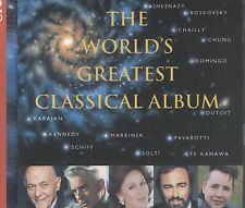 The Greatest Classical Show on Earth - Greatest Classical Album 2cd