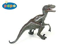 Velociraptor 15,0 cm Dinosaurio Papo 55023