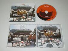Wilco / Wilco The Album (Nonesuch 7559-79849-6) CD Album