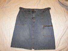 f8c2fa9fd Faded Glory Denim Skirts for Women for sale | eBay