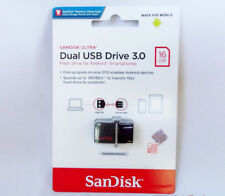sandisk dual usb 16gb android