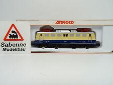 Arnold 2315 E-Lok E10 Rheingold DB Ep.III OVP N642