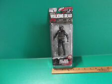 "The Walking Dead Series Four Riot Gear Zombie 5.5""in Figure McFarlane Toys 2013"