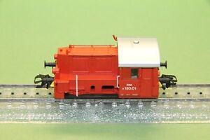 M&B Marklin HO 36801 Köf Digital Diesellocomotive Reihe X 150 ÖBB