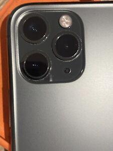 Apple iPhone 11 Pro Max - 512Go -Vert Excellent État Vendu Complet Facture 1700€