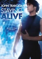 Staying Alive [New DVD] Ac-3/Dolby Digital, Dolby, Dubbed, Subtitled, Widescre