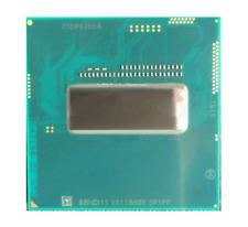 Intel i7-4940MX Extreme Edition 3.1GHz Socket G3 процессор для ноутбука Alienware процессор