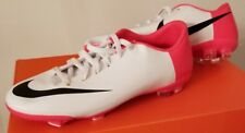 *WOW* NIKE MERCURIAL VAPOR FG YOUTH 3Y kids boys girls soccer ronaldo vapor
