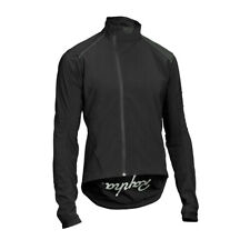 Rapha Limited Edition Angel Of The Mountain Soft Shell Cycling Jacket XXL Black