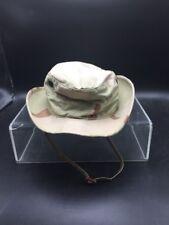 US Military Bucket Hat Desert Camouflage Child Sz 7