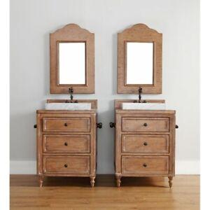 James Martin Copper Cove 26' Single Vanity Cabinet - 300-V26-DRP