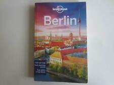 Reiseführer Lonely Planet Berlin English/Englisch aktuelle Auflage 2017