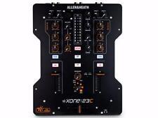 Allen & Heath XOne 23C mezclador DJ