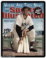 Sports Illustrated Cover Ernie Banks Refrigerator Magnet